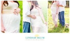 Maternity Session Preview | The Crocker Family